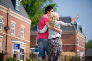 Strong first time buyer activity sees home buying hit 10 year high