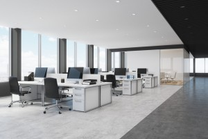 The changing landscape for city office spaces